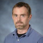 Patrick McGinn : Adjunct Instructor